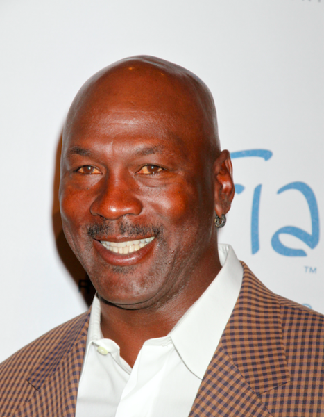 Michael Jordan Opens Second Health Clinic For Uninsured Patients