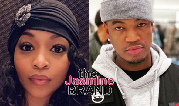 Monyetta Shaw Reacts To Whether Or Not She'll Reconcile With Ex Ne-Yo [VIDEO]