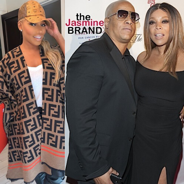 NeNe Leakes Reveals If She Thinks Wendy Williams Previously Blocked Her Talk Show [WATCH]