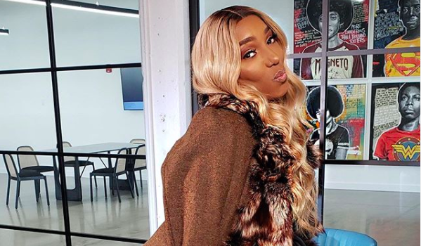 NeNe Leakes Walks Off While Filming RHOA, Tells Producers: Don't F**k With Me, For Real!