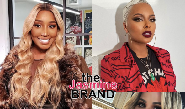 Nene Leakes Says Eva Marcille Doesn't Bring Anything To RHOA Cast, Replace Her With Kim Zolciak!