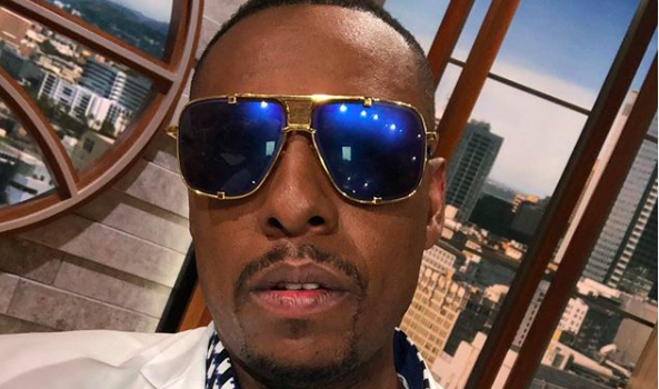 Paul Pierce Fired From ESPN For Racy IG Live Video, Says 'Bigger & Better Things Coming'