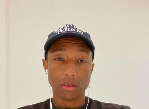 Pharrell Receives Backlash For Telling Fans To Donate For COVID-19, Later Apologizes