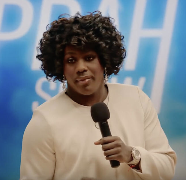"""Lil Yachty Says """"B*tch It's Supposed To Be Entertaining!"""" When Criticized For Dressing As A Woman In Video"""