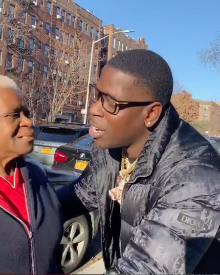 Rapper Casonaova Says 'I Put My 74-Year-Old Mom At Risk' As He Apologizes For Shooting Music Video Amidst Coronavirus