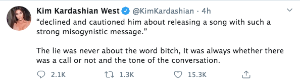 Update Kim Kardashian Accuses Taylor Swift Of Lying As She Fires Off A Series Of Tweets Taylor S Publicist Responds Kimkardashianisover Trends Thejasminebrand