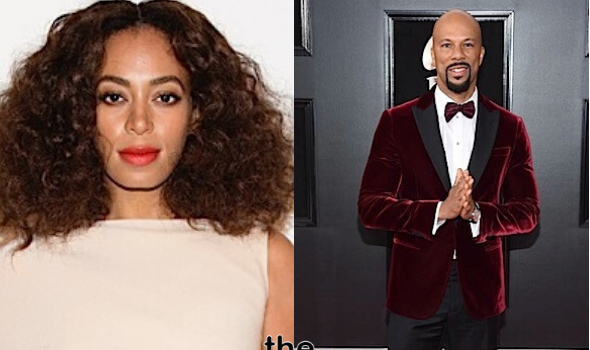 Solange Knowles Shares Subliminal Messages Amidst Rumors She's Dating Common: Why The F**k You Lyin'