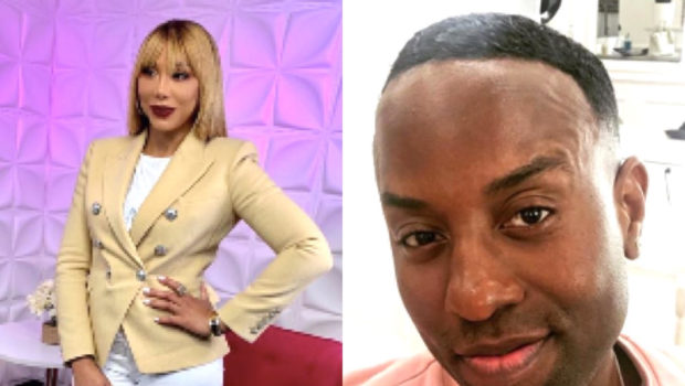 EXCLUSIVE: Tamar Braxton – Celebrity Hairstylist Johnny Wright Will Co-Host Her New Show