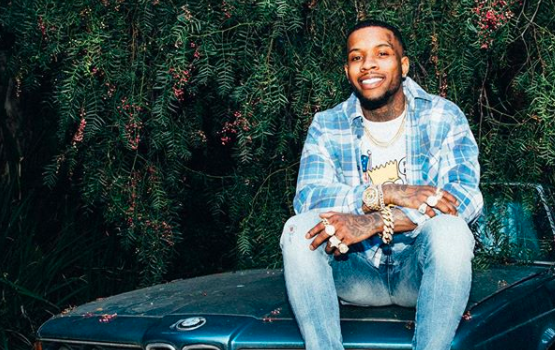 Tory Lanez Teams Up w/ YouTube, Launches First Ever Paid Live Show During Quarantine
