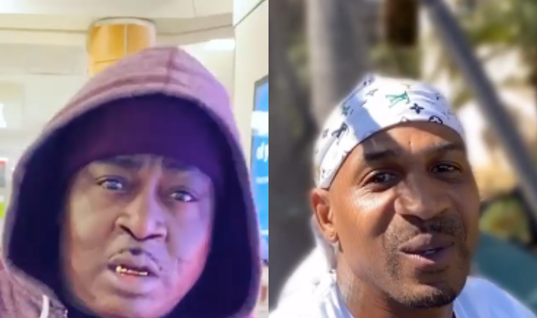 Trick Daddy Threatens To Slap The Sh*t Outta Somebody, After Stevie J Criticizes Love & Hip Hop Miami's Lacefronts[VIDEO]