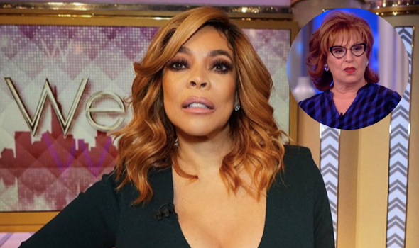 "Wendy Williams Suspends Production + Joy Behar To Leave ""The View"" Until Further Notice Over Coronavirus"