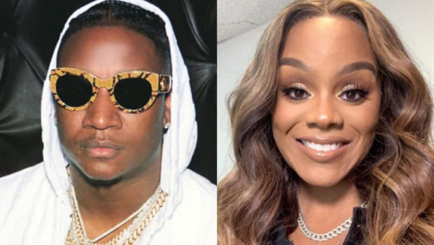 Yung Joc, Who Has 8 Children, Slams His Fiancee's Requests For A Vasectomy