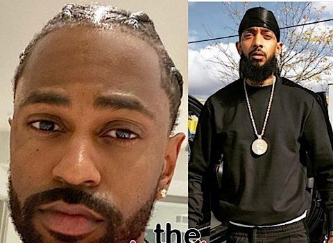 Producer Hit-Boy Teases New Nipsey Hussle & Big Sean Music