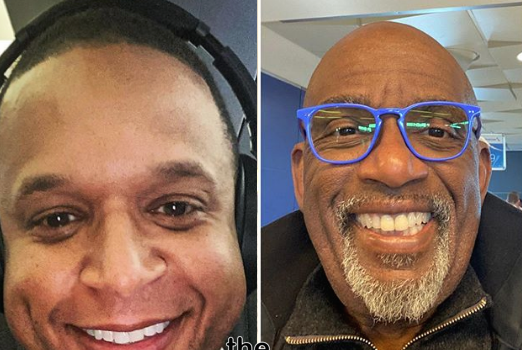 'Today' Show Co-Hosts Al Roker, Craig Melvin Off Air After Staffer Diagnosed With Coronavirus