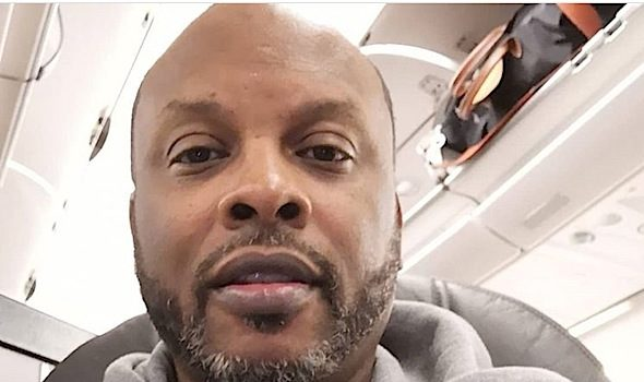 "DJ Jazzy Jeff  Says ""I'm Good, Thank God"" After Recovering From Pneumonia In Both Lungs, While Losing Sense Of Smell & Taste"