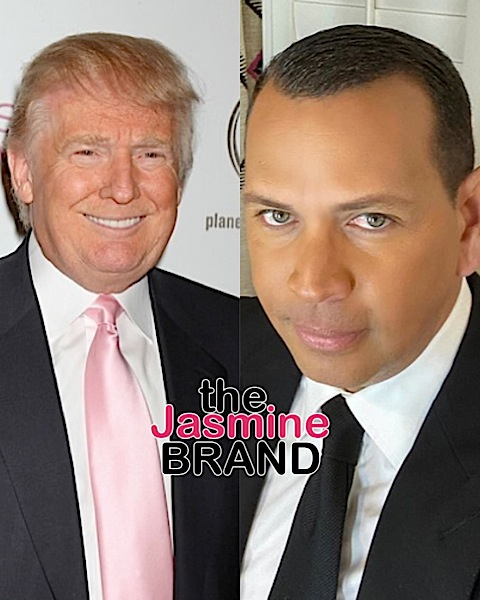 Donald Trump Asked Former MLB Player ARod For Advice On Coronavirus, President Denies Reports: It's Fake News!