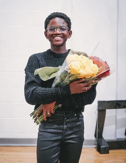 Dwyane Wade's Daughter Zaya Sings & Dances In School Performance [VIDEO]