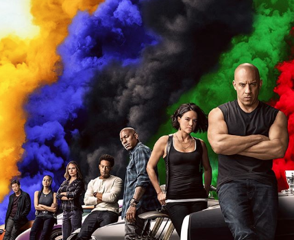 """Fast & Furious 9"" Pushed Back For A Year Over Coronavirus"