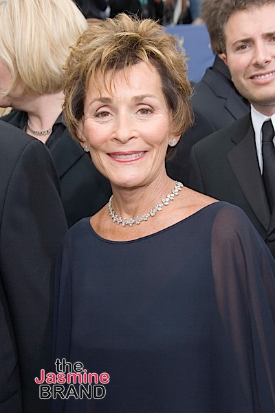 Judge Judy Secures New Court Show On IMDB TV