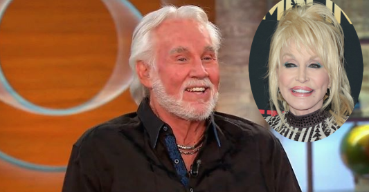 Kenny Rogers Passes Away At 81, Dolly Parton Says: My Heart Is Broken