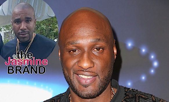 "Lamar Odom Felt ""Disrespected"" By Noreaga During Interview: Turn Off The Cameras!"