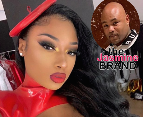 Megan Thee Stallion Sues Label & Carl Crawford For At Least $1 Million, Gets Temporary Restraining Order Allowing Her To Release New Music