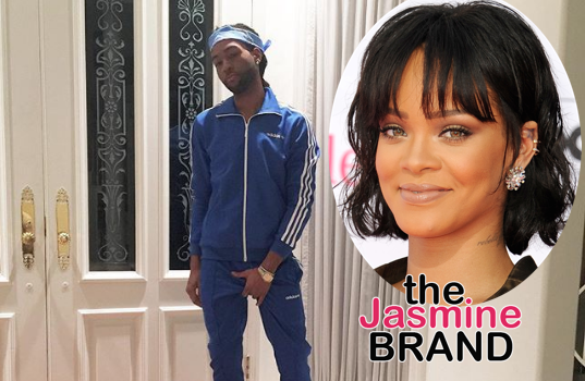 """Rihanna Releases Her First Song In 4 Years, Teams Up With PartyNextDoor For """"Believe It"""" [New Music]"""