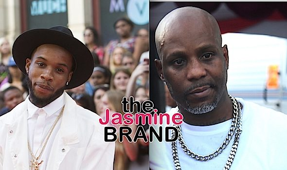 DMX Announces He's Working On New Album During Tory Lanez's Quarantine Radio Show