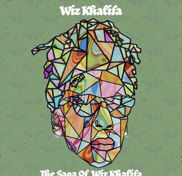 Wiz Khalifa Drops New Album 'The Saga of Wiz Khalifa' Ft. Megan The Stallion, Quavo, & Ty Dolla $ign In Celebration of 4/20 [LISTEN]