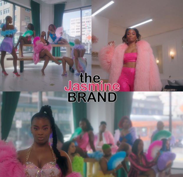 "Ari Lennox Drops ""BUSSIT"" Video [WATCH]"