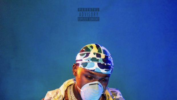 """DaBaby Releases New Album, Enlists Ashanti & Megan Thee Stallion For """"Nasty"""" [LISTEN]"""