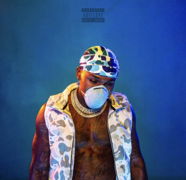 "DaBaby Releases New Album, Enlists Ashanti & Megan Thee Stallion For ""Nasty"" [LISTEN]"