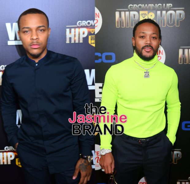 Bow Wow vs. Romeo – Fans Push For Rappers To Headline Next Battle