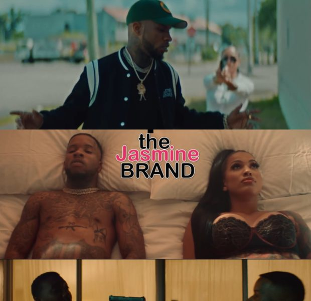 Tory Lanez Is Caught In Three-Way Love Affair in 'Who Needs Love' Music Video [WATCH]