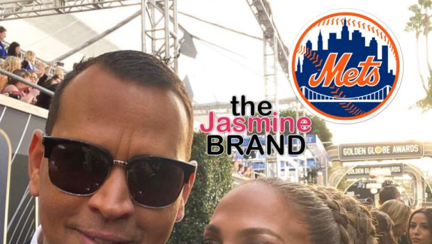 Alex Rodriguez & Jennifer Lopez Are Trying To Buy New York Mets
