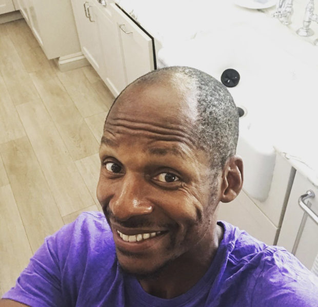Former NBA Star Ray Allen Shamelessly Reveals His Hairline, Tells Fellow NBA Stars To Do The Same In New Challenge