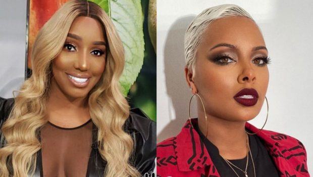 Eva Marcille Says She & Nene Leakes Have Made Up Since Their 'RHOA' Reunion Blow Up: It's Not That Deep To Me