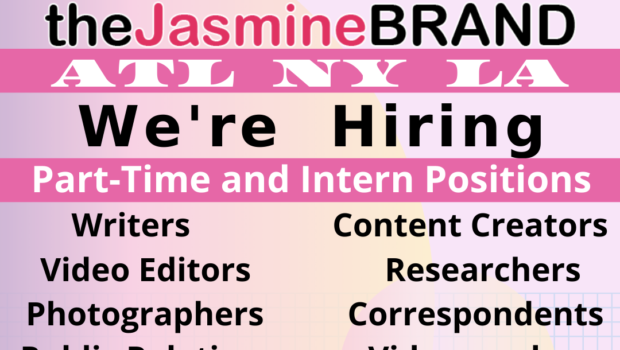 theJasmineBRAND Is Expanding: Looking To Fill Multiple Positions