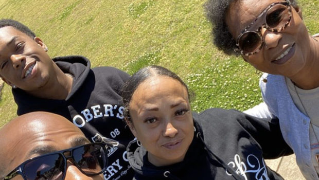Black Ink Crew's Ceaser's Mom Had Coronavirus, Released After A Month In Quarantine