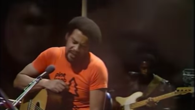 Legendary Singer Bill Withers Of 'Ain't No Sunshine' & 'Just The Two Of Us' Dies
