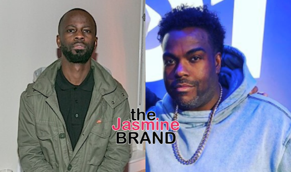 Rodney Jerkins Takes Shot At Fellow Producer At Bryan Michael Cox, He Responds: I'm Not Playing Up To Negative Energy