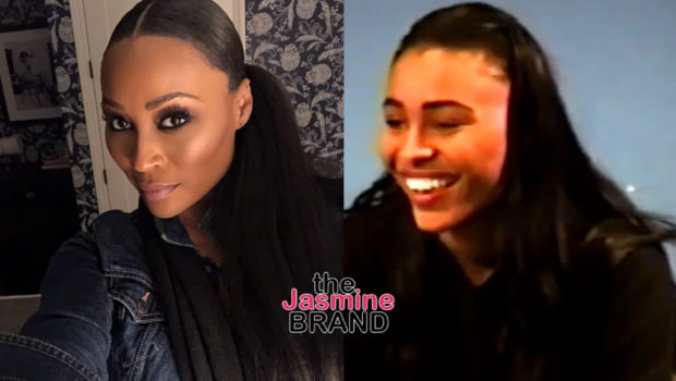 Cynthia Bailey Auditioned For Classic Movie 'The Five Heartbeats' When She Was 22 [WATCH]