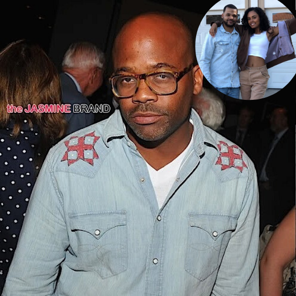 Damon Dash: WEtv Is Completely Racist + Tells Kids Boogie & Ava 'Stop Working w/ Them, I'm Your Dad!'