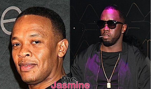 Dr. Dre Sounds Uncertain About Battling Diddy Via 'Verzuz': I Don't Know If It's For Me