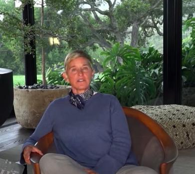 #ReplaceEllen Is Trending Amid 'Ellen' Show Facing Allegations Of Racism & Sexual Assault