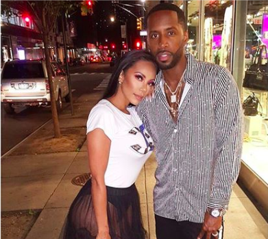 Erica Mena & Safaree Suffered Miscarriage Before Welcoming Baby Girl + Safaree Wants A New Reality Show