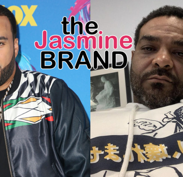 French Montana & Jim Jones End Their Feud After 15 Years, Tease Collaboration [VIDEO]