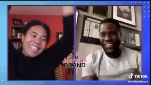 Kevin Hart Hilariously Clowns Regina Hall's Appearance [VIDEO]