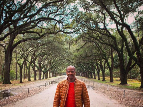 'Council Of Dads' Actor J. August Richards Comes Out As Gay: I Could Not Portray A Gay Man Honestly Without Letting You All Know That I'm A Gay Man Myself