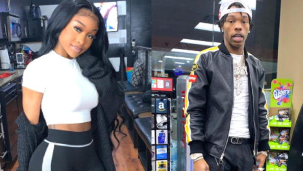 Lil Baby's Baby Mama Jayda Cheaves Says Babies Ruin Relationships: Don't Have A Baby, Have Fun!